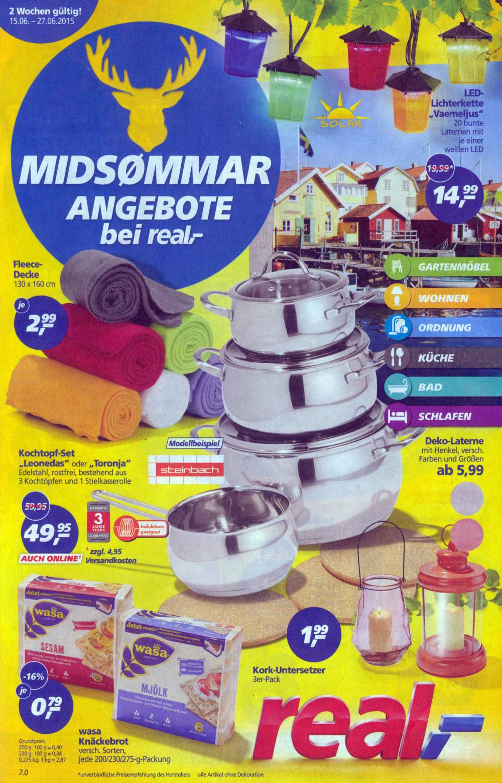 "midsømmar Real © ""real"""