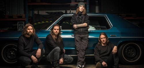 Children of Bodom www.cobhc.com