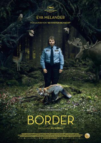 Border © Wild Bunch Filme