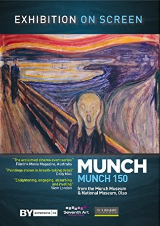 EXHIBITION ON SCREEN: Edvard Munch © exhibitiononscreen.com