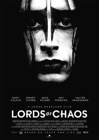 LORDS OF CHAOS © Studio Hamburg Enterprises