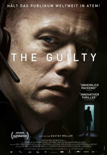 The Guilty © NFP marketing & distribution
