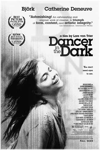 Dancer In The Dark ©