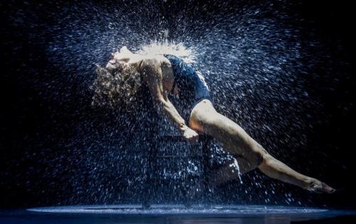 Flashdance Hannover