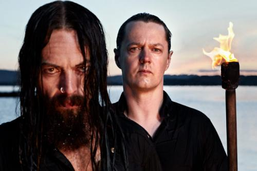 Satyricon ©  www.satyricon.no