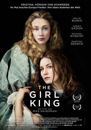 The Girl King © NFP