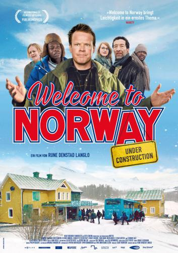 Welcome to Norway © www.welcome-to-norway.de